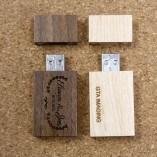 USB-Wood