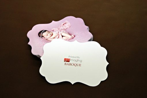 Boutique Cards: BAROQUE