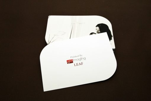 Boutique Cards: LEAF
